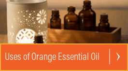 can blood orange oil be used on skin