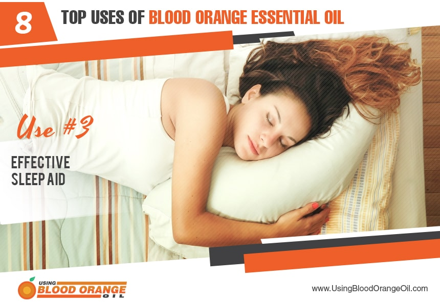 benefits of blood orange oil for your skin